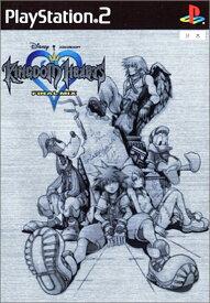 【中古】【PS2】キングダムハーツ Final Mix【4961012028153】【ロールプレイング】