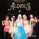 【オリジナル特典付】Aldious/Unlimited Diffusion<CD>(通常盤)[Z-6238]20170510
