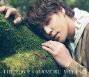【オリジナル特典付】宮野真守/THE LOVE<CD+DVD>(初回限定盤)[Z-6372・6373]20170802