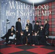 Hey! Say! JUMP/White Love<CD+DVD>(初回限定盤 2)20171220