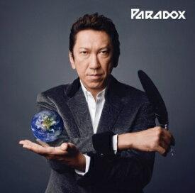 ■■布袋寅泰/Paradox<CD>(通常盤)20171025