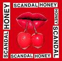 ●【オリジナル特典付】SCANDAL/HONEY<CD+Tシャツ>(完全生産限定盤)[Z-7027]20180214