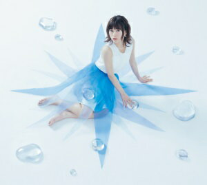 【オリジナル特典付】水瀬いのり/BLUE COMPASS<CD+Blu-ray>(初回限定盤)[Z-7200・7201]20180523