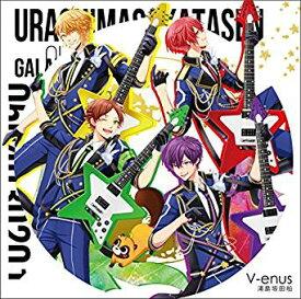 ■■浦島坂田船/V-enus<CD>(通常盤)20180704