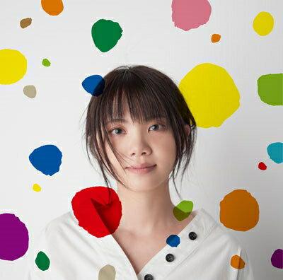 ■■吉岡聖恵/うたいろ<CD>20181024