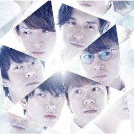 ◎関ジャニ∞/crystal<CD>(通常盤)20190306