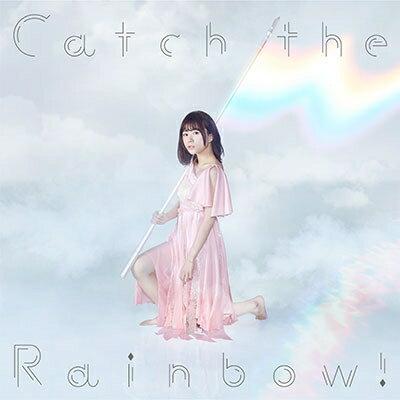 【オリジナル特典付】水瀬いのり/Catch the Rainbow!<CD>(通常盤)[Z-8054]20190410