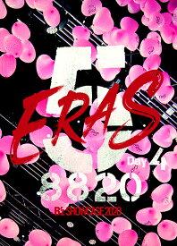 【先着特典付】B'z/B'z SHOWCASE 2020 -5 ERAS 8820- Day4<DVD>[Z-11432]20210825