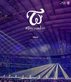 """■■TWICE/TWICE DOME TOUR 2022 """"#Dreamday"""" in TOKYO DOME<Blu-ray>(通常盤)20200304"""