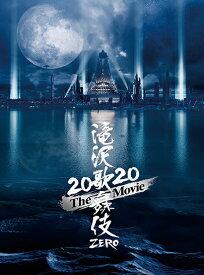 ●【先着特典付】Snow Man/滝沢歌舞伎 ZERO 2020 The Movie / Snow Man<3DVD>(初回盤)[Z-10831]20210407