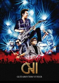 布袋寅泰/GUITARHYTHM VI TOUR<2DVD+2CD>(初回生産限定Complete Edition)20200513