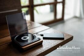 Amadana Music CD Player C.C.C.D.P.<家電>20191206