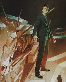 【早期予約特典】機動戦士ガンダム 閃光のハサウェイ(DVD)[Z-12223]20211126