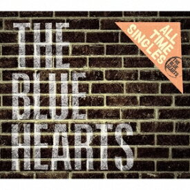 【オリジナル特典付】THE BLUE HEARTS/ALL TIME SINGLES 〜SUPER PREMIUM BEST〜<2CD+DVD>[Z-9914]20201021