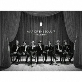 ■■BTS/MAP OF THE SOUL : 7 ~ THE JOURNEY ~<CD+Blu-ray>(初回限定盤A)20200715