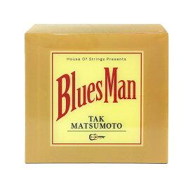 【オリジナル特典付】Tak Matsumoto/Bluesman<CD+DVD+オリジナルTシャツ&ギターピック>(初回生産限定盤)[Z-9521]20200902
