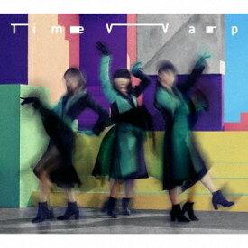 【先着特典付】Perfume/Time Warp<CD+DVD+カセット>(完全生産限定盤)[Z-9647]20200916