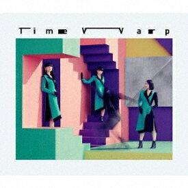 【先着特典付】Perfume/Time Warp<CD+DVD>(初回限定盤)[Z-9647]20200916