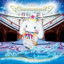 【オリジナル特典付】シナモロール/ふれーふれーがんばれー!/しあわせのラベル<CD>[Z-9786]20201118