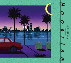 【オリジナル&先着特典付】降幡 愛/Moonrise<CD+Blu-ray+ PhotoBook>(初回限定盤)[Z-9498・9886]20200923
