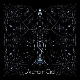 【早期予約特典付】L'Arc〜en〜Ciel/ミライ<CD+ハコスコ+VRアプリ)>(完全生産限定盤)[Z-11661]20210825