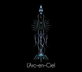 【早期予約特典付】L'Arc〜en〜Ciel/ミライ<CD>(通常盤)[Z-11661]20210825
