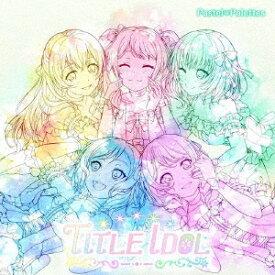 【連動特典付】Pastel*Palettes/TITLE IDOL<CD+Blu-ray>(生産限定盤)20210519