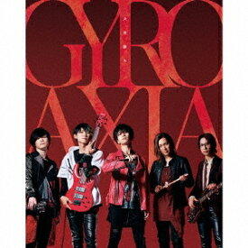 ARGONAVIS/GYROAXIA/きっと僕らは/火花散ル<CD+Blu-ray>(Blu-ray付生産限定盤Atype(GYROAXIA ver.))[Z-12061]20211117