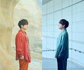 【オリジナル特典付】内田雄馬/Equal<CD>(通常盤) [Z-11755]20210922
