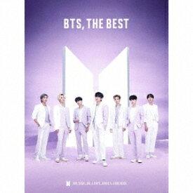 ■■BTS/BTS, THE BEST<2CD+Blu-ray>(初回限定盤A)20210616