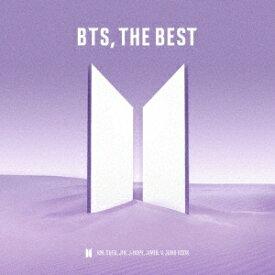 ■■BTS/BTS, THE BEST<2CD>(通常盤)20210616