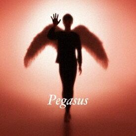 【先着特典付】布袋寅泰/Pegasus<3CD>(初回生産限定盤)[Z-11446]20210630