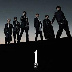 ■■SixTONES/1ST<CD>(通常盤)20210106