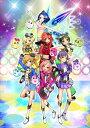 TVアニメ/プリティーリズム・レインボーライブ Blu-ray BOX-2<4Blu-ray>20161223