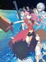 アニメ/劇場版 とある魔術の禁書目録−エンデュミオンの奇蹟− 限定<Blu-ray>【4988102172473】