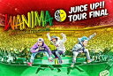 WANIMA/JUICE UP!! TOUR FINAL<Blu-ray>20170628