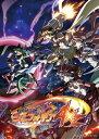 【全巻連動購入特典付】TVアニメ/戦姫絶唱シンフォギアAXZ 6<Blu-ray+CD>(期間限定版)[Z-6516]20180228