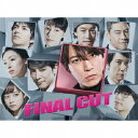 【早期予約特典付】TVドラマ/FINAL CUT DVD-BOX<DVD>[Z-7193]20180801