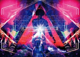【先着特典付】ENDRECHERI/ENDRECHERI TSUYOSHI DOMOTO LIVE TOUR 2018<Blu-ray>(初回仕様)[Z-8584]20190925
