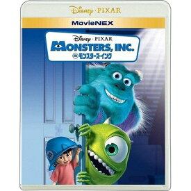 ◆◆<お取り寄せ商品>モンスターズ・インク MovieNEX<Blu-ray>(通常盤)