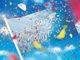 【先着特典付】A.B.C-Z/A.B.C-Z Concert Tour 2019 Going with Zephyr<Blu-ray>(初回限定盤)[Z-8828]20191225