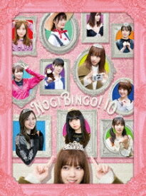 ■■乃木坂46/NOGIBINGO!10 DVD-BOX<DVD>(初回生産限定版)20191025