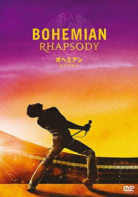 洋画/ボヘミアン・ラプソディ<DVD>20190417