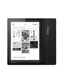 【大特価】kobo Aura(コボ オーラ) ブラック<電子書籍リーダー>[Z-8542]