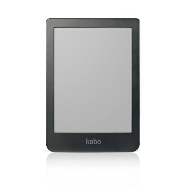 Kobo Clara HD(コボ クララ エイチディー)<電子書籍リーダー>20180606