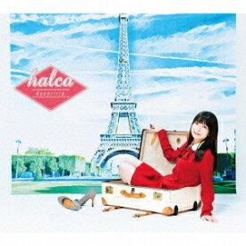 【オリジナル特典付】halca/Assortrip<CD+Blu-ray>(初回生産限定盤A)[Z-9079]20200212