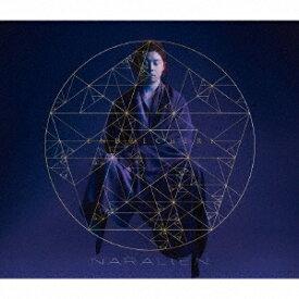 ENDRECHERI/NARALIEN<CD+DVD>(Limited Edition A)20190814