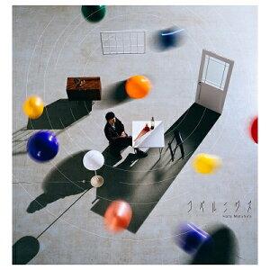 【先着特典付】秦基博/コペルニクス<CD>(通常盤)[Z-8792]20191211