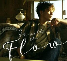 【先着特典付】木村拓哉/Go with the Flow<CD+DVD>(初回限定盤B)[Z-8805]20200108