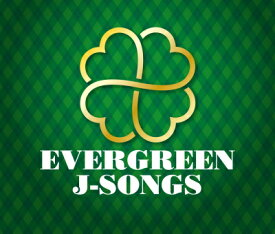 V.A./EVERGREEN J-SONGS<3CD>20191127